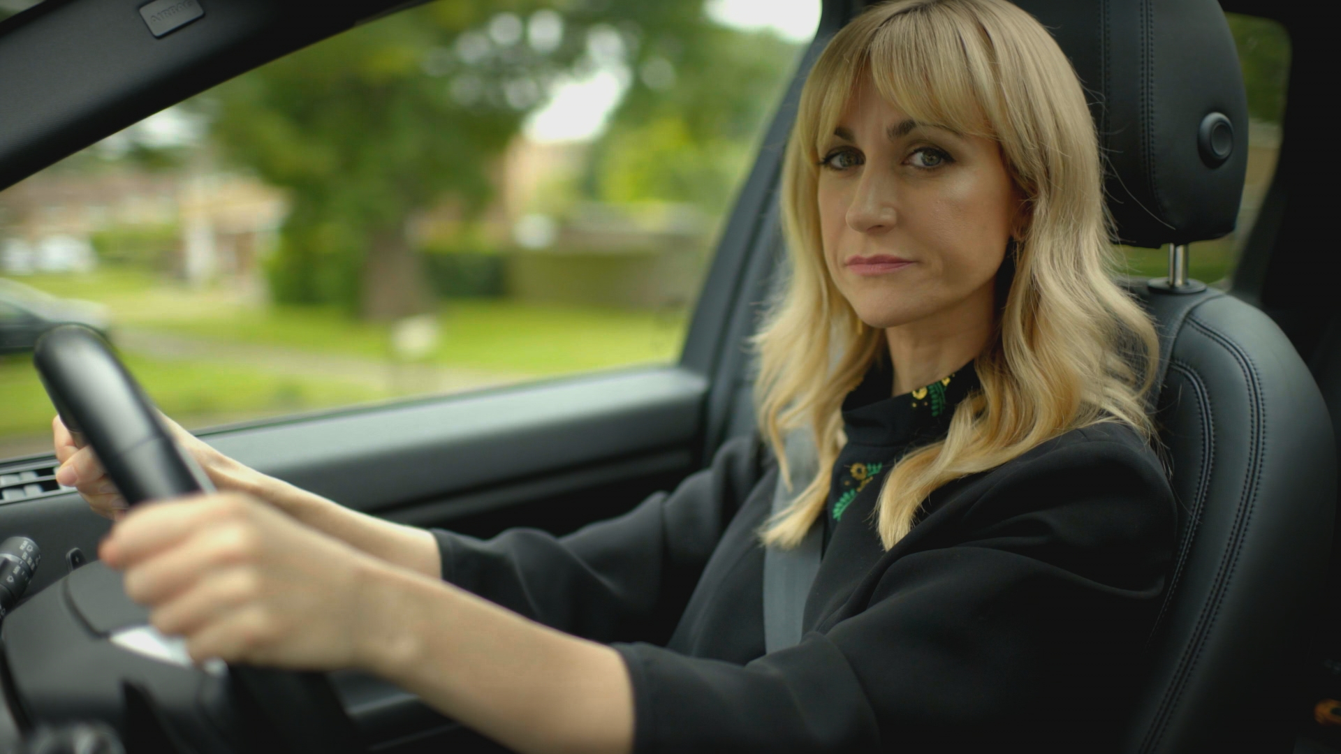 Murdertown katherine kelly driving