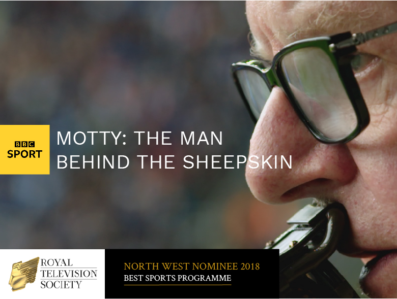 motty the man behind the sheepskin rts award