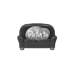 Potato TV logo