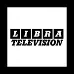 Libra television logo